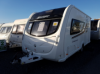 2015 Swift Conqueror 480 Used Caravan