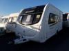 2015 Swift Conqueror 480 Used Caravan