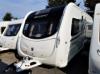 2015 Swift Conqueror 645 SE Used Caravan