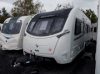 2015 Swift Elegance 565 Used Caravan