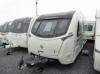 2015 Swift Elegance 580 Used Caravan