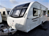 2015 Swift Evolution 554 Used