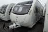2015 Swift Quattro FB Used Caravan