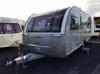 2016 Adria Adora 613 DT Isonzo Used Caravan