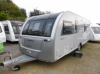 2016 Adria Adora Isonzo Silver Collection New Caravan