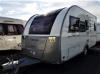 2016 Adria Altea 472 D5 Eden Used Caravan