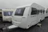 2016 Adria Altea 542 DK Severn Used Caravan