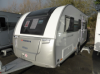 2016 Adria Altea Eden Silver Collection New Caravan