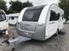 2016 Adria Altea Eden Used Caravan