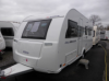2016 Adria Altea Trent New Caravan