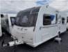 2016 Bailey Pegasus Ancona Platinum Used Caravan