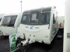 2016 Bailey Pegasus Brindisi Used Caravan