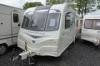 2015 Bailey Pegasus II Rimini Used Caravan