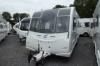 2016 Bailey Pegasus II Rimini Used Caravan