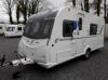 2016 Bailey Pegasus Modena Used Caravan