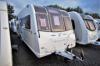 2016 Bailey Pegasus Palermo Used Caravan