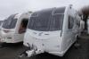 2016 Bailey Pegasus Palmero Used Caravan