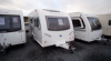 2016 Bailey Pursuit 400 Used Caravan