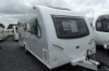 2016 Bailey Pursuit 540 Used Caravan