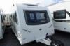 2016 Bailey Pursuit 550 Used Caravan