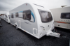 2016 Bailey Pursuit Platinum 550 Used Caravan