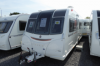 2016 Bailey Unicorn Cadiz Used