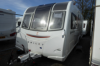 2016 Bailey Unicorn II Cartagena Used Caravan