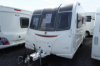 2016 Bailey Unicorn III Seville Used Caravan