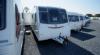 2016 Bailey Unicorn III Valencia Used Caravan