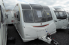 2016 Bailey Unicorn Madrid Used Caravan