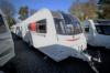 2016 Bailey Unicorn Valencia Used Caravan