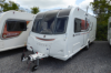 2016 Bailey Unicorn Vigo Used Caravan