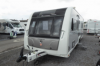 2016 Buccaneer Caravel Used Caravan