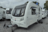 2016 Coachman VIP 460 Used Caravan
