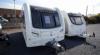 2016 Coachman VIP 575 Used Caravan