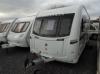 2016 Coachman Vision 450 Used Caravan