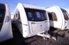 2016 Coachman Vision 565 Used Caravan