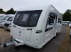 2016 Coachman Vision Design Edition 570 New Caravan