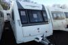 2016 Compass Corona 566 Used Caravan