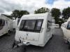 2016 Compass Kimberley 554 Used Caravan
