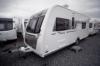 2016 Elddis Affinity 540 Used Caravan