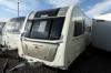 2016 Elddis Affinity 550 Used Caravan
