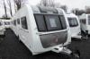 2016 Elddis Affinity 554 Used Caravan