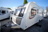 2016 Elddis Avante 550 Used Caravan