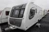 2016 Elddis Avante 554 Used Caravan