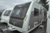 2016 Elddis Crusader Super Cyclone Used Caravan