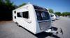 2016 Elddis Osprey 636 Used Caravan