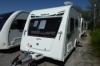 2016 Elddis Xplore 304 Used Caravan