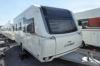 2016 Hymer Eriba Nova 485 GL Used Caravan