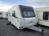 2016 Hymer Nova 470 Used Caravan